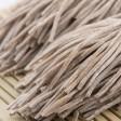 玄米そば・生そば(なまそば)/福井県産の玄米を練りこみました【通販限定】2